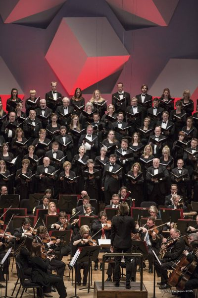Minnesota Orchestra & Minnesota Chorale