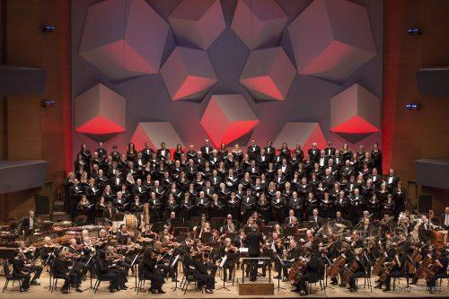 Minnesota Orchestra May 2015