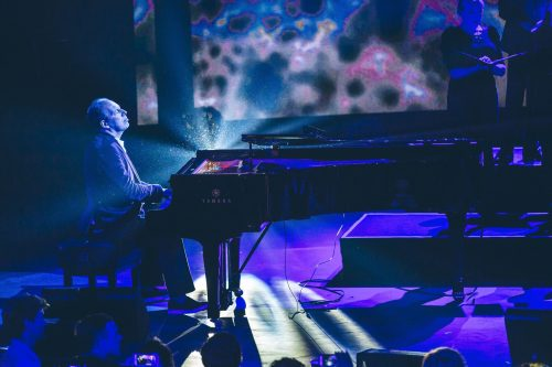 Hans Zimmer at iTunes Festival 2014