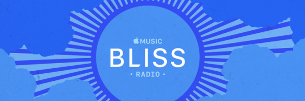 Eric co-curates a new choral radio station exclusively on Apple Music: Bliss Radio