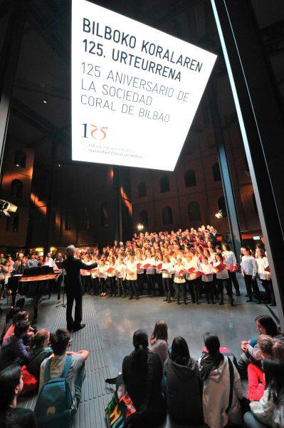 Bilbao, 2011
