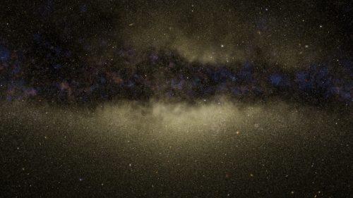 Galaxy Traverse