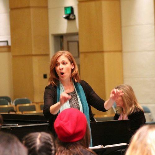 Dr. Charissa Chiaravalloti (U.S.A.)