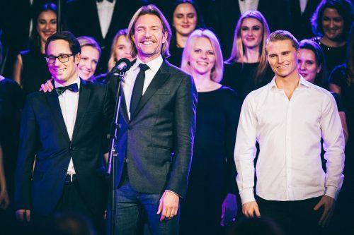 Bel Canto Choir Vilnius, Lithuania: 12/10/2018