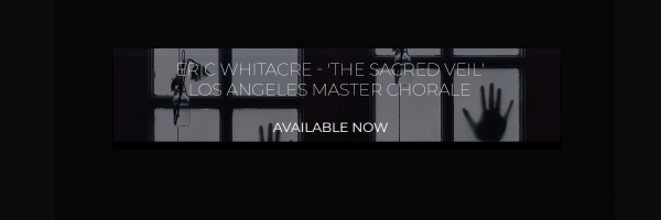 The Sacred Veil - New Album Out Now