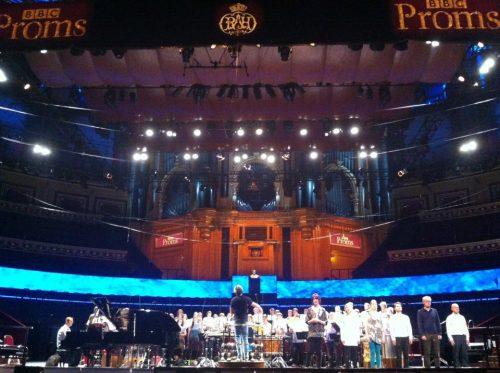 BBC Proms 2012