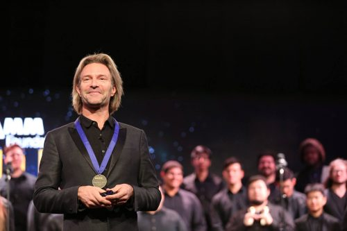 NAMM Grand Rally for Music Education