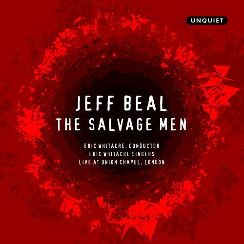 The Salvage Men – Jeff Beal