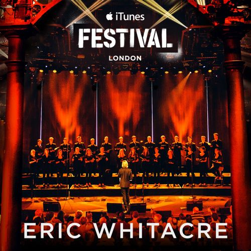 Only 2 weeks left to watch Eric's iTunes Festival performance