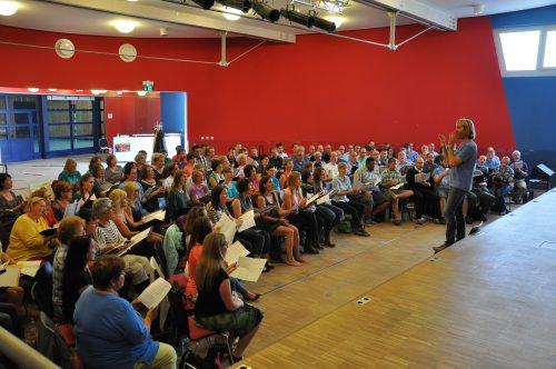 Koblenz Workshop July 2014