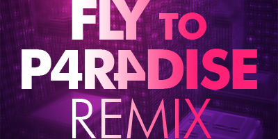 Virtual Choir 4: Fly to Paradise Remix. The Community Takeover. NOW LAUNCHED!