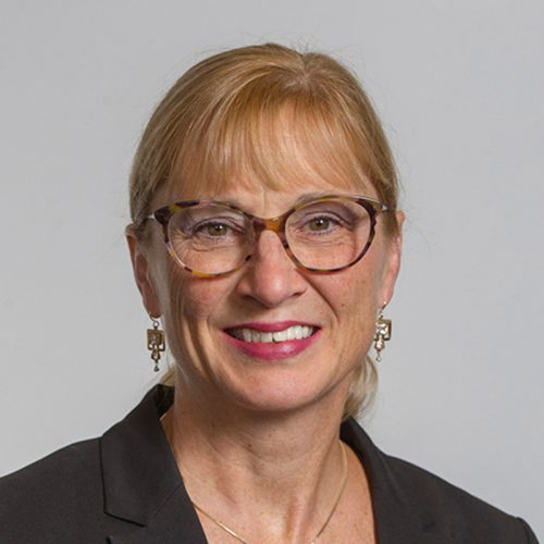 Dr. Gayle Walker (U.S.A.)