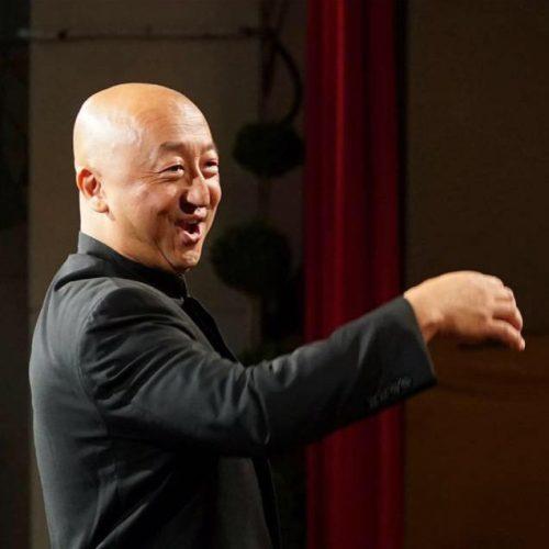 John Byun (U.S.A.)