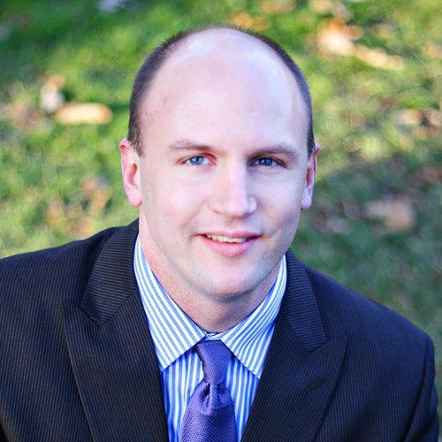 Dr. Mark Taylor (U.S.A)