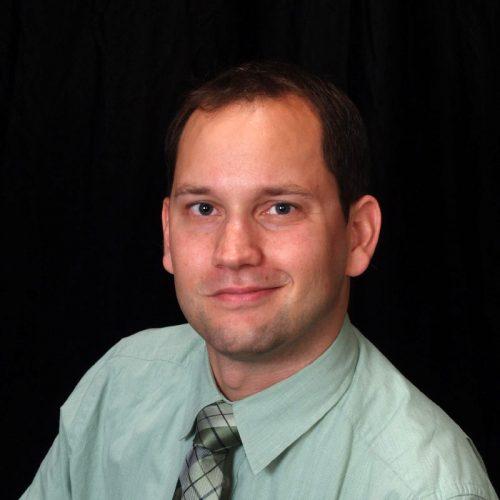 Dr. Matthew Erpelding (U.S.A.)