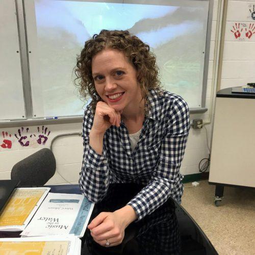 Melynda Lamb (U.S.A.)