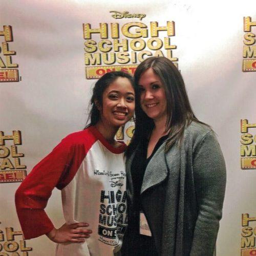 Michelle Shmuel (U.S.A.)
