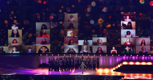 Virtual Youth Choir
