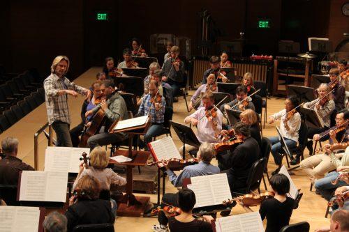 Minnesota Orchestra and Minnesota Chorale, April 2014